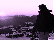 Le ski hors piste, une activité dangereuse